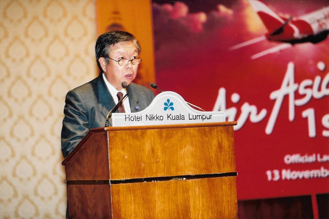 1st Regional Flight KL - Phuket (1)