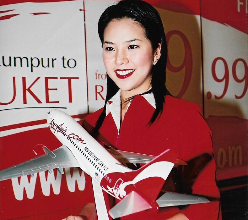 1st Regional Flight KL - Phuket (2)