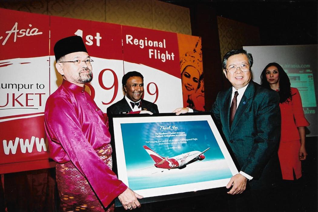 1st Regional Flight KL - Phuket (4)