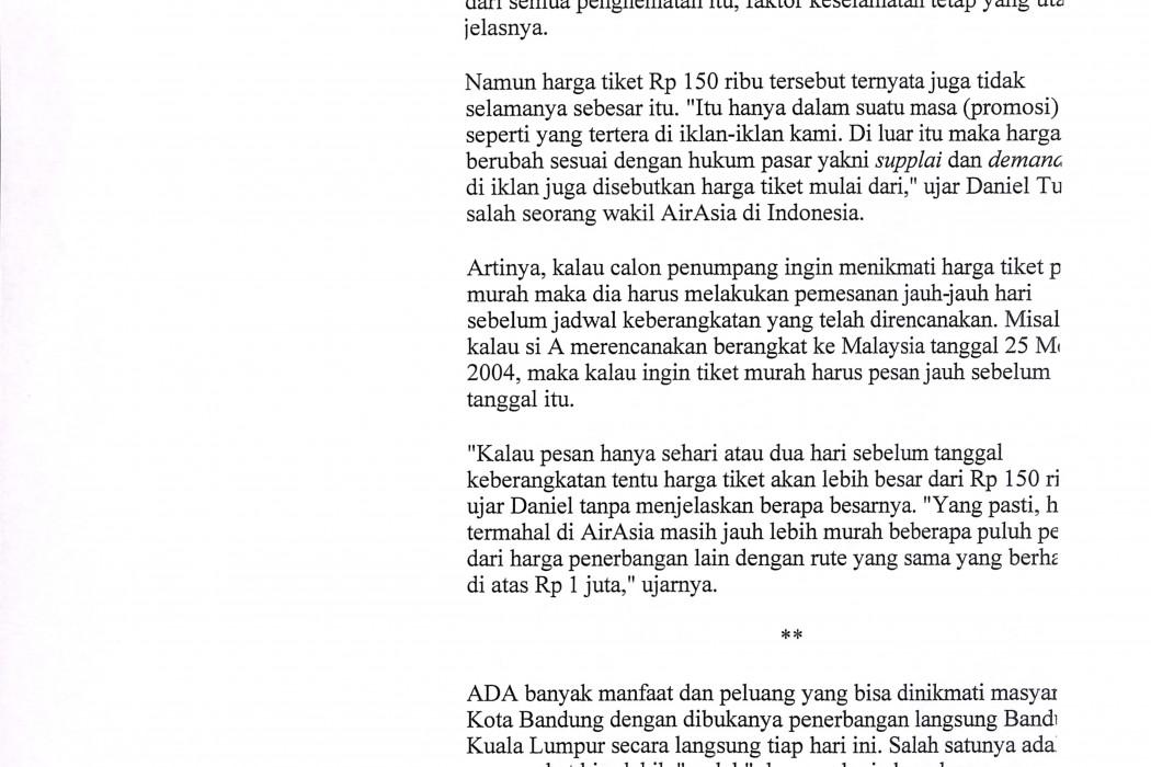 (3) Fiskal, Kendala Orang Bandung Mengena Tetangga