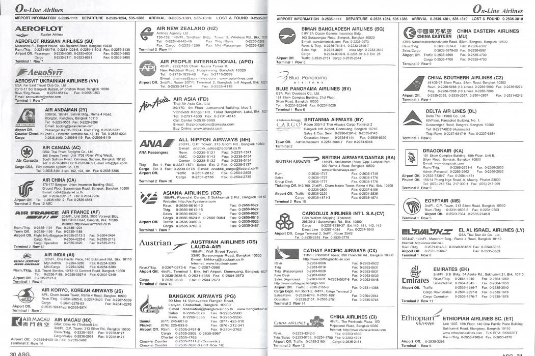 Air-sea Guide - June 2004 (2)