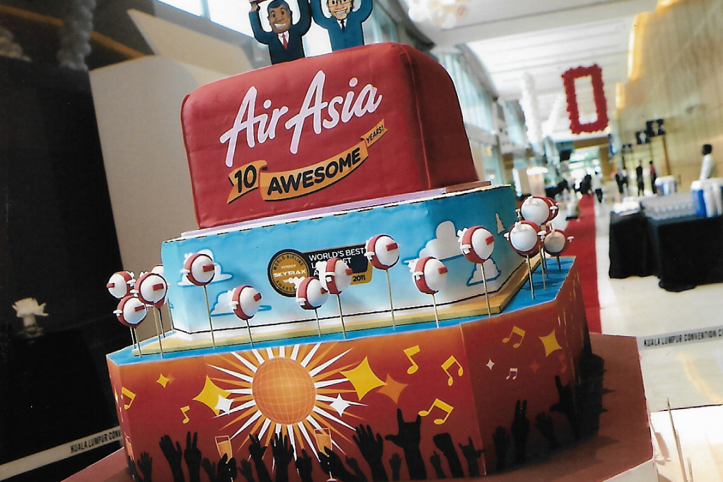 airasia 10th Anniversary (2)