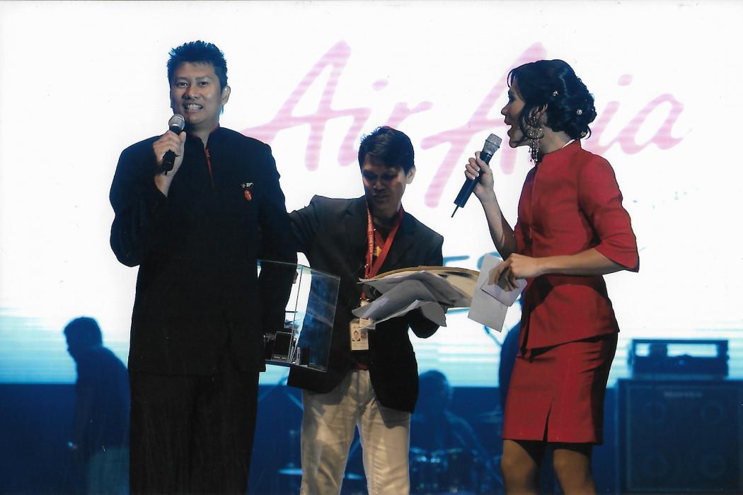 airasia 10th Anniversary (3)