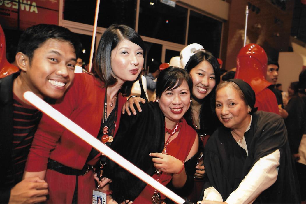 airasia 10th Anniversary (8)