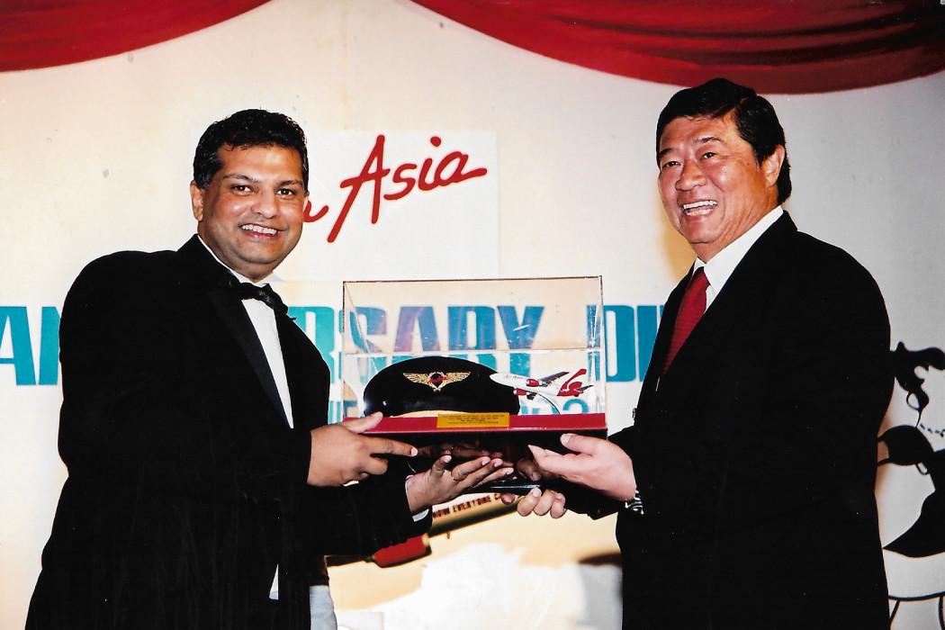 airasia 2nd Anniversary (11)