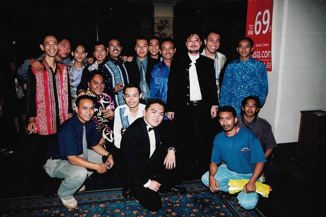 airasia 2nd Anniversary (2)