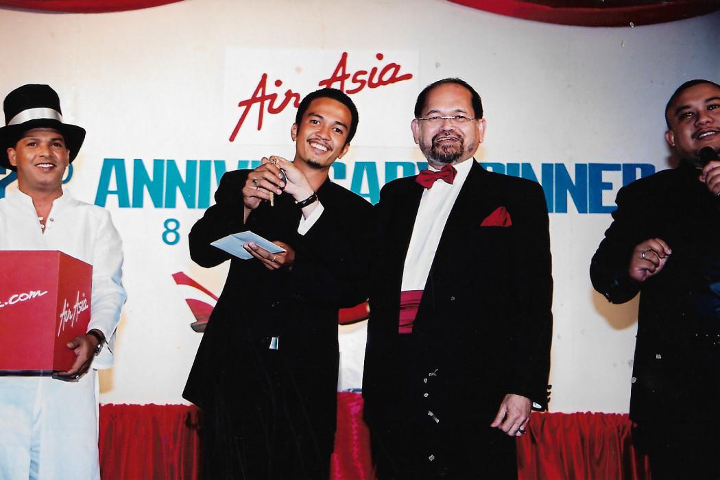 airasia 2nd Anniversary (4)