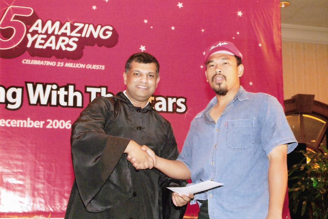 airasia 5th Anniversary (1)