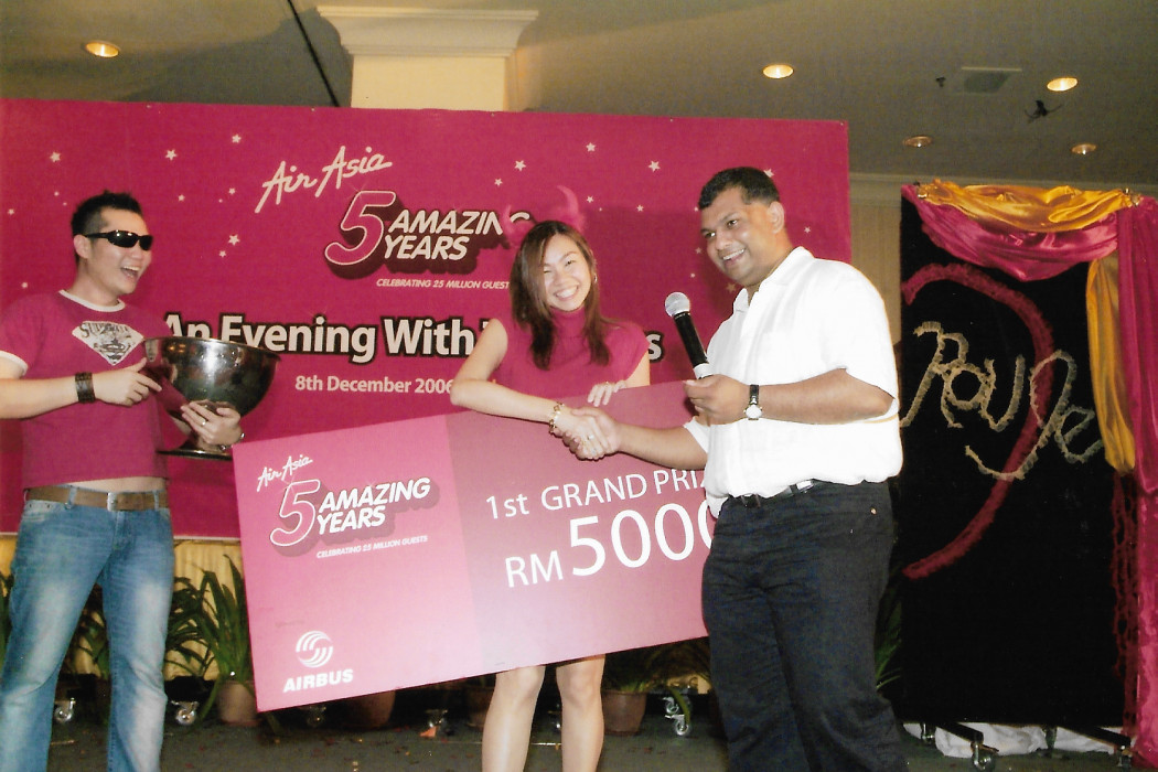 airasia 5th Anniversary (2)