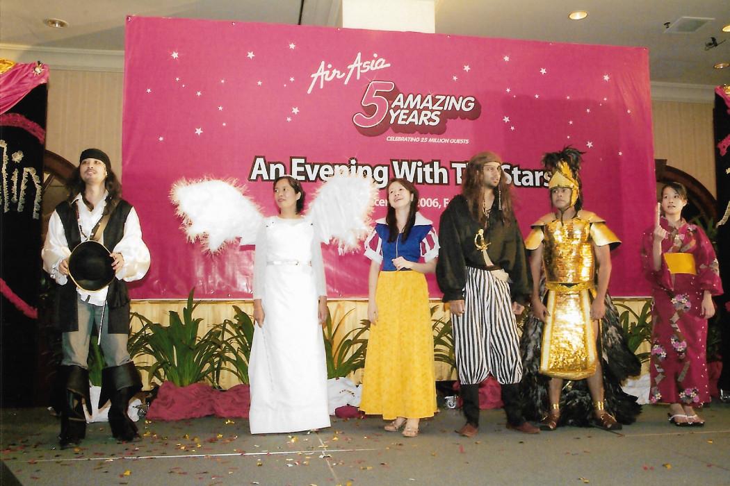 airasia 5th Anniversary (3)