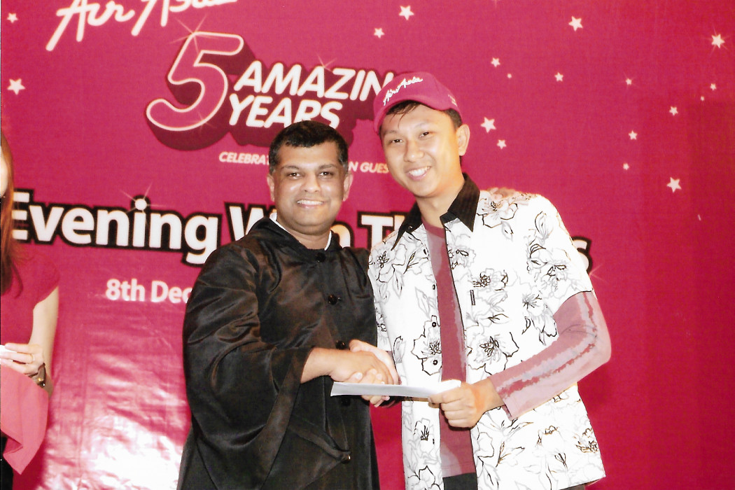 airasia 5th Anniversary (4)