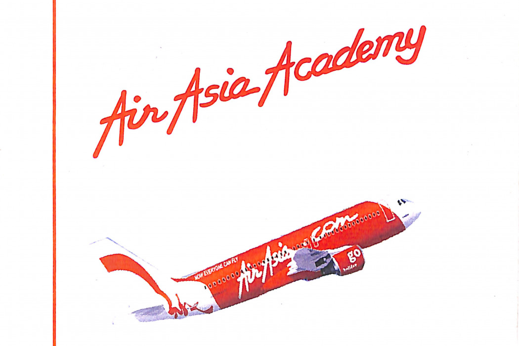 airasia Academy Grooming Handbook (1)