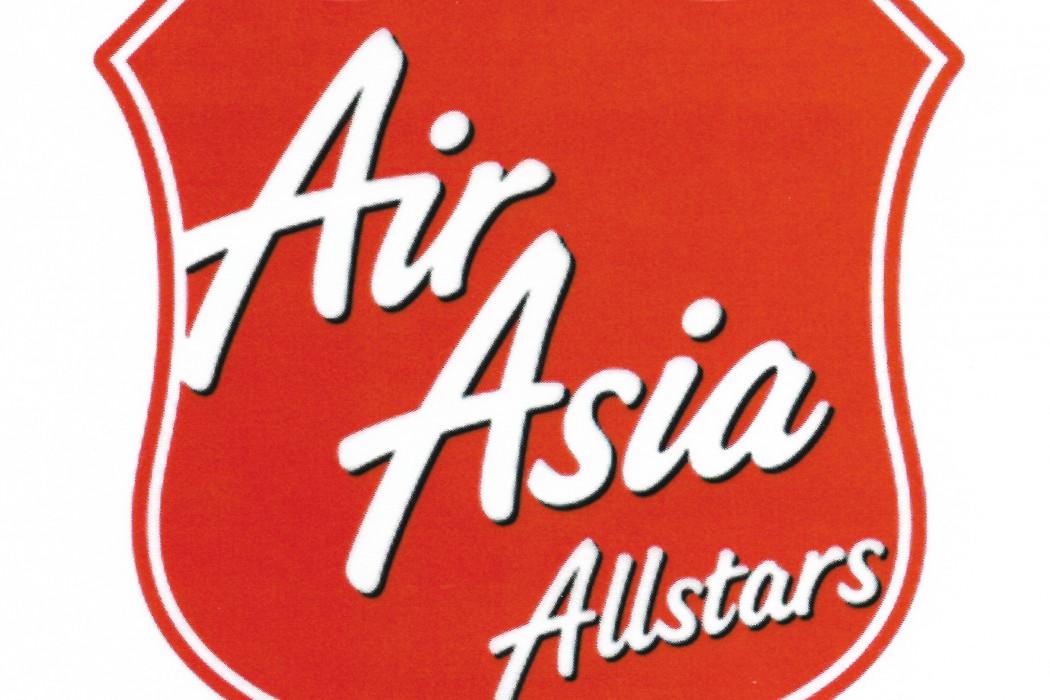 airasia Allstars Logo