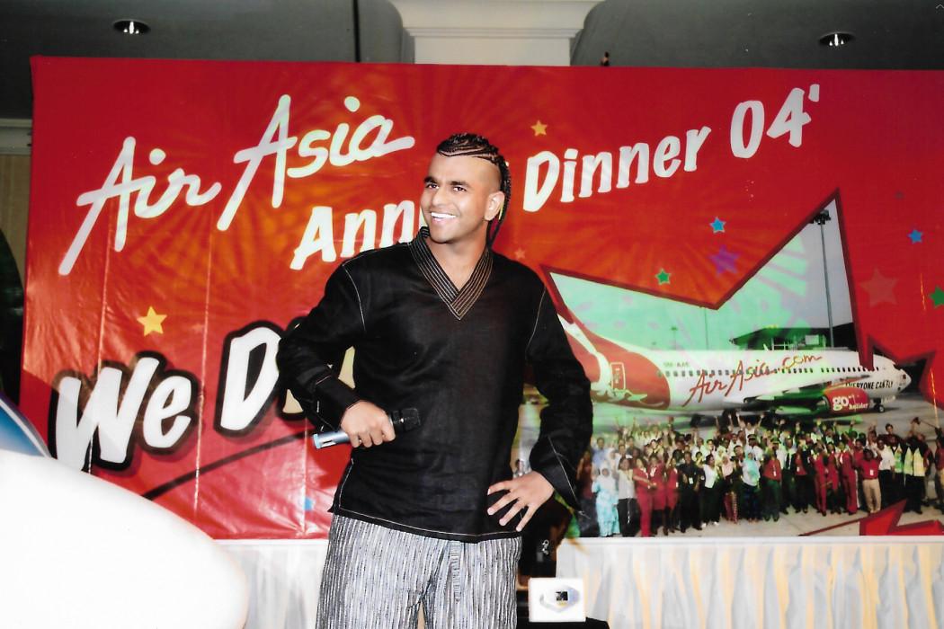airasia Annual Dinner (1)