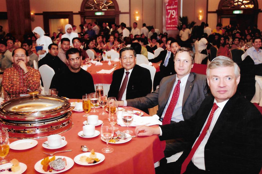 airasia Annual Dinner (3)