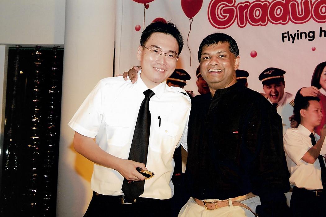 airasia Cabin Crew Graduation August (1)