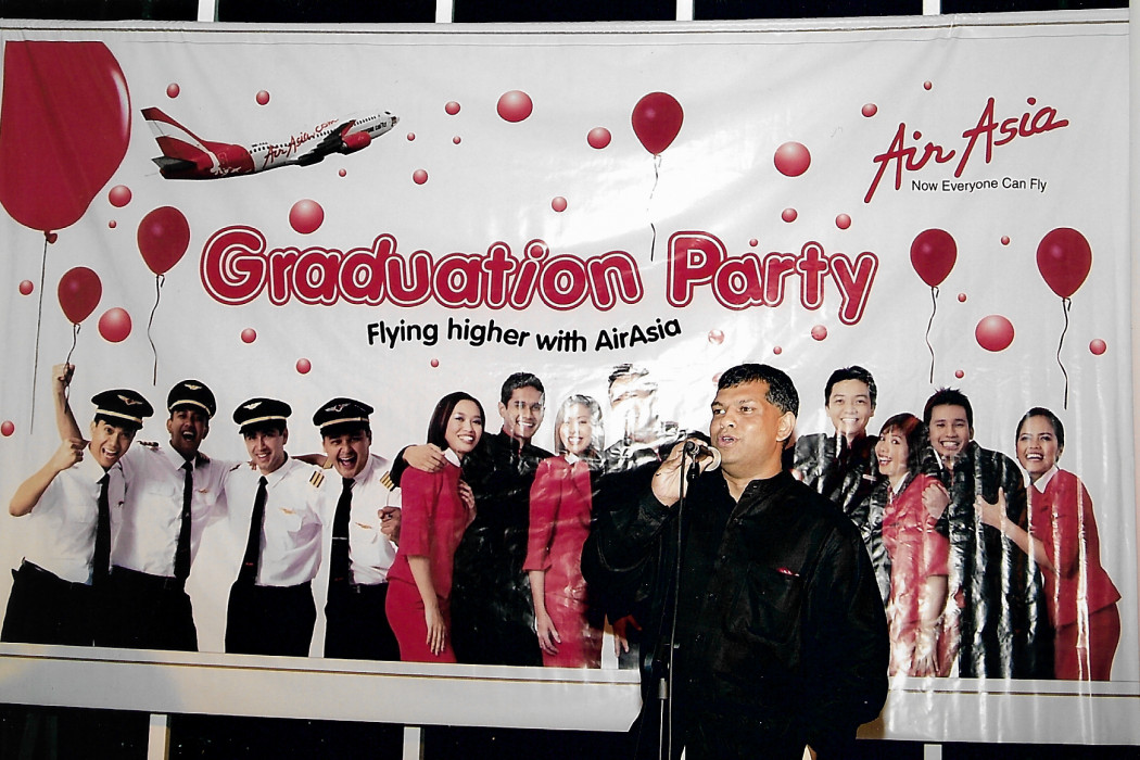 airasia Cabin Crew Graduation August (8)