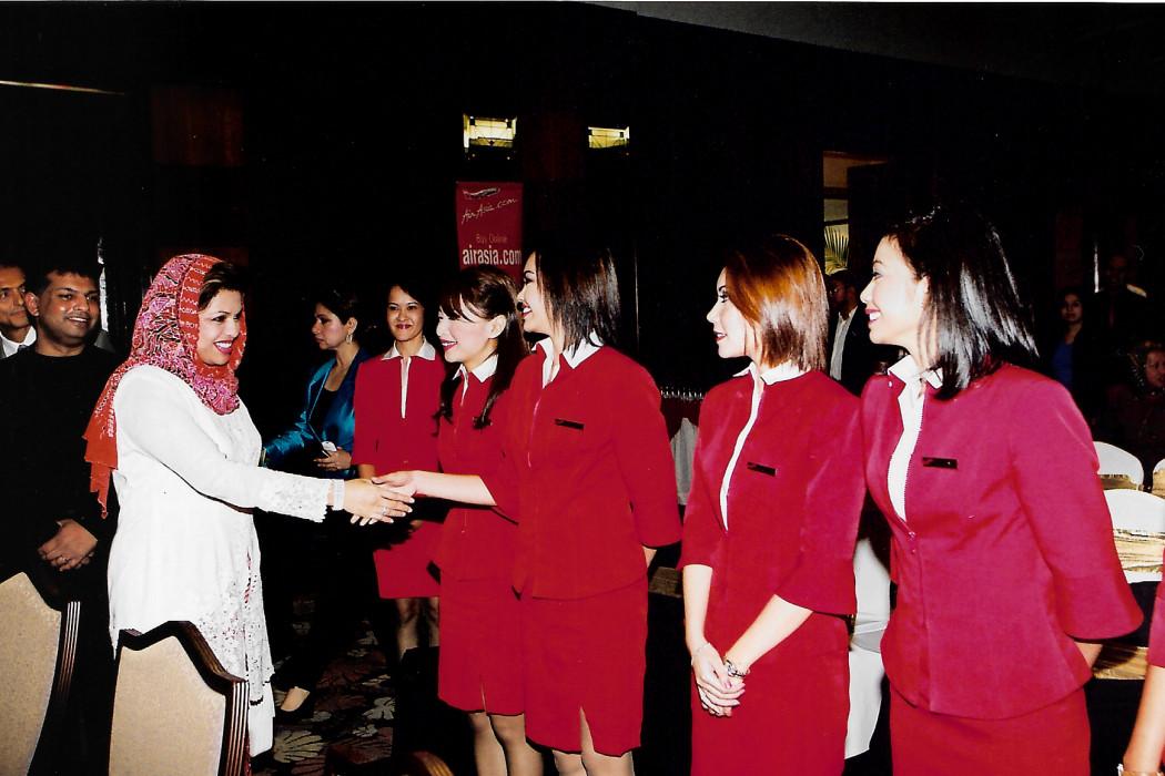 airasia Cabin Crew New Retirement Age 55 (10)