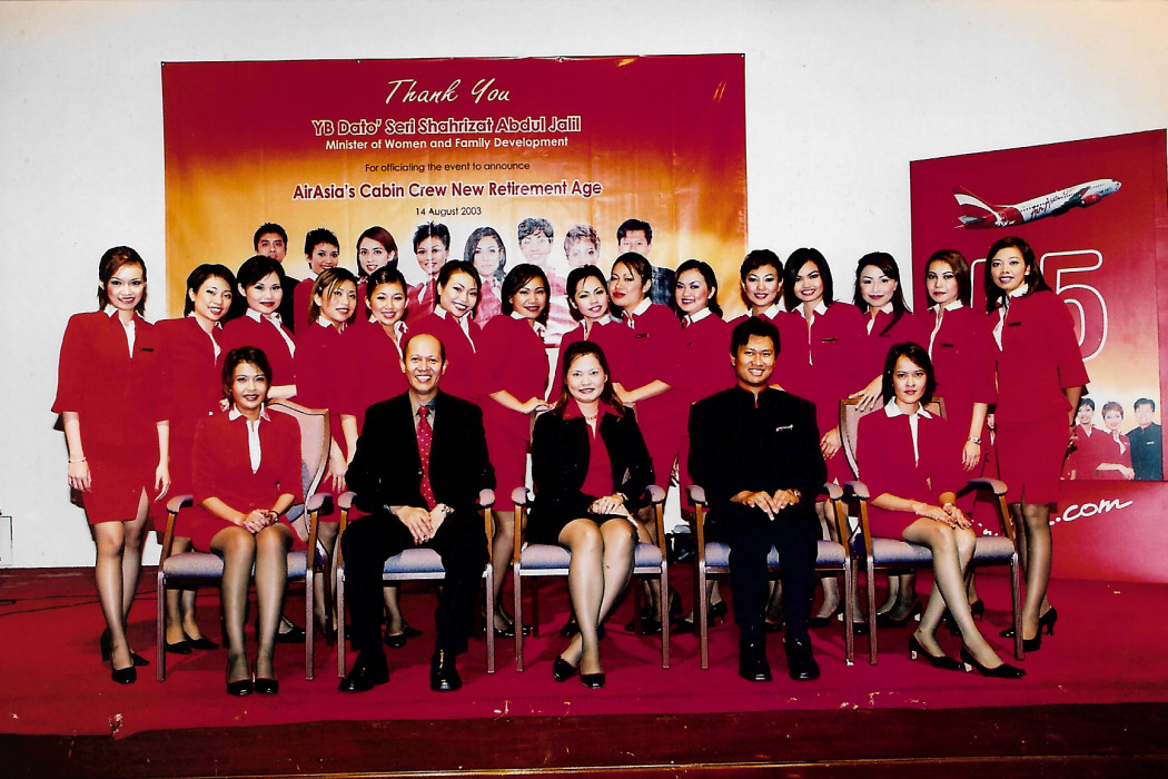 airasia Cabin Crew New Retirement Age 55 (2)