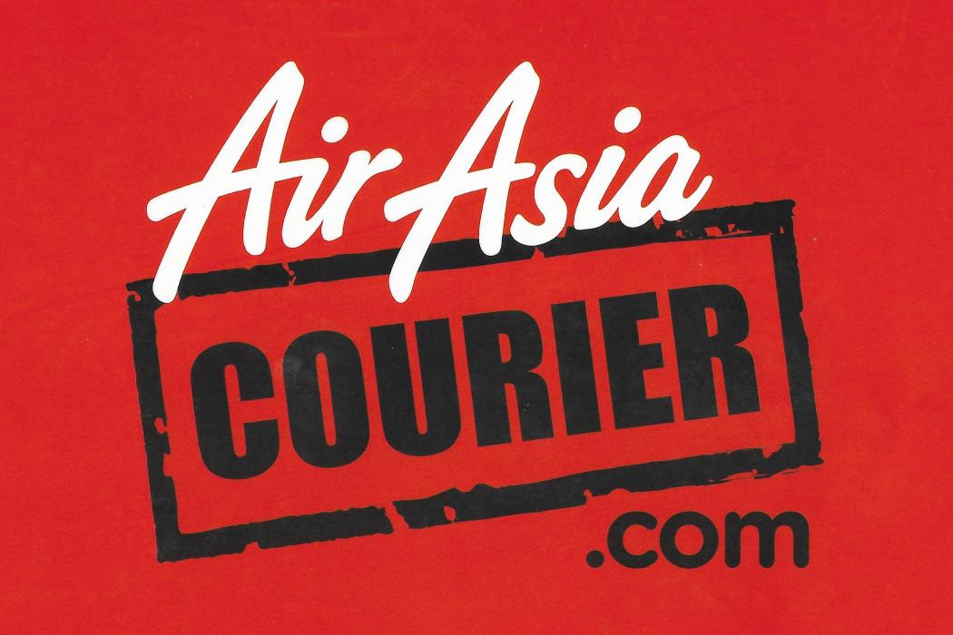 airasia Courier.com