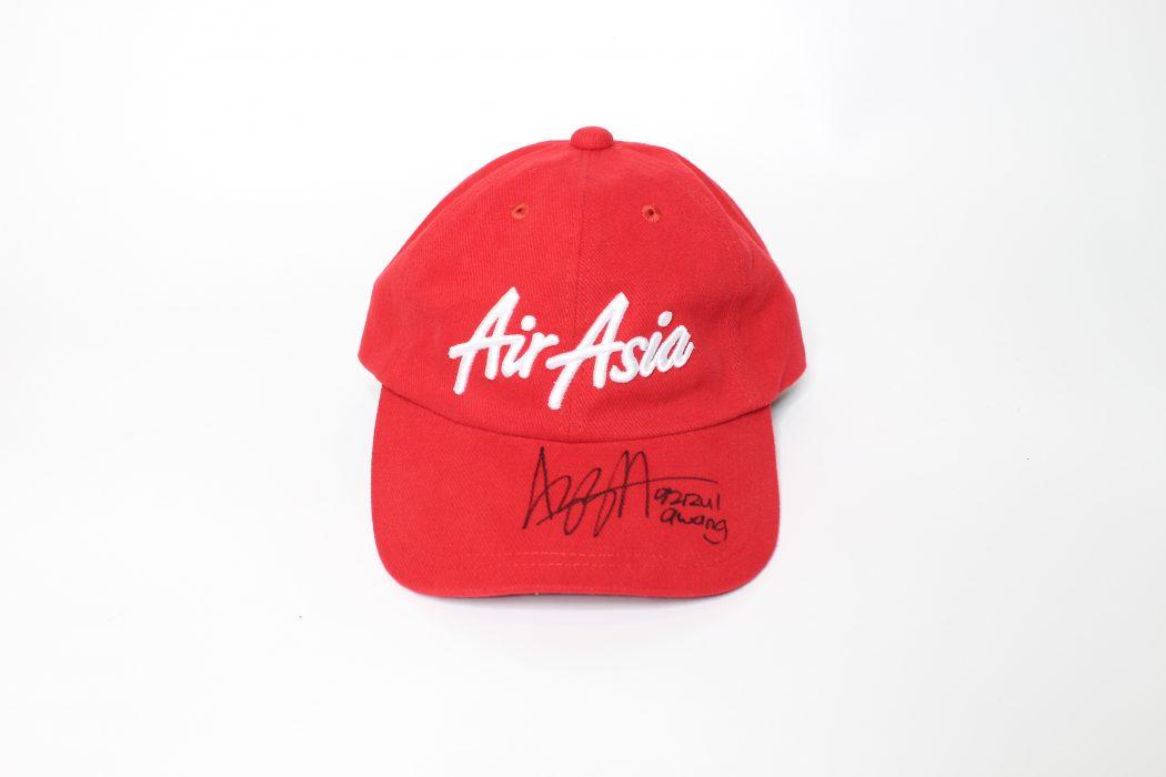 airasia Dare To Dream Azizul Awang (1)
