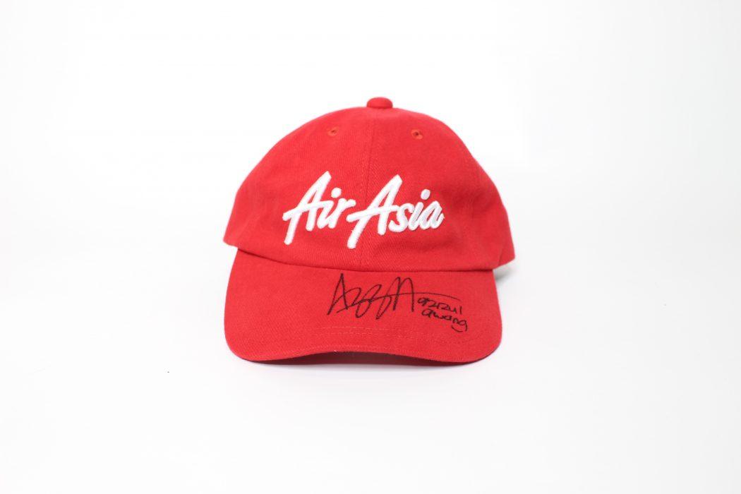airasia Dare To Dream Azizul Awang (2)