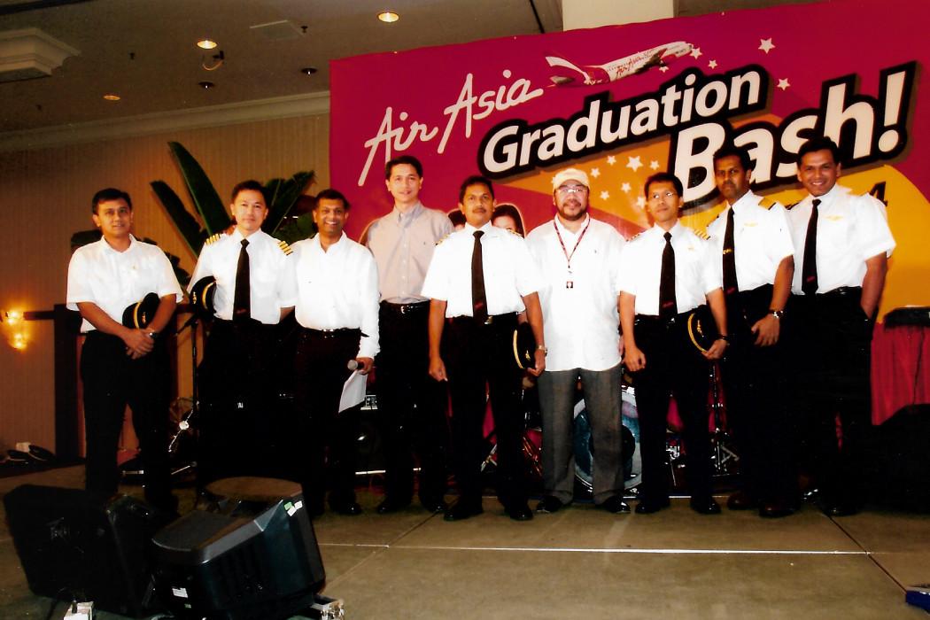airasia Graduation Bash (1)