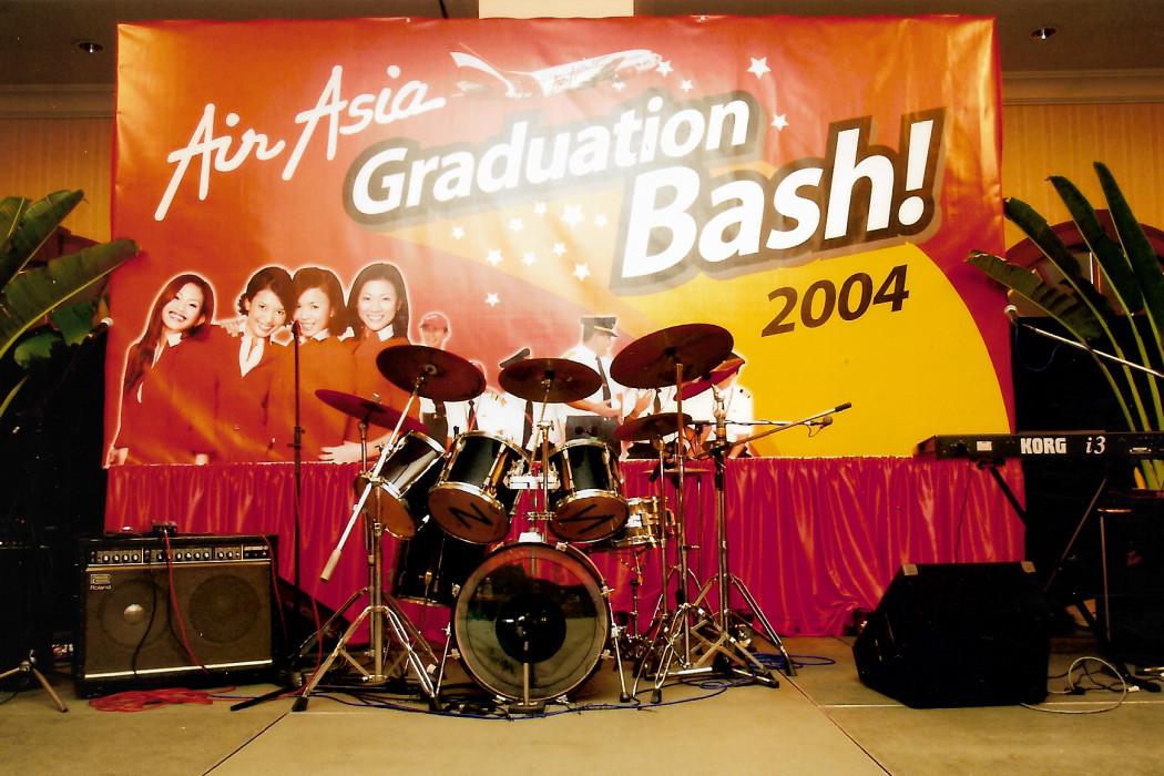 airasia Graduation Bash (10)
