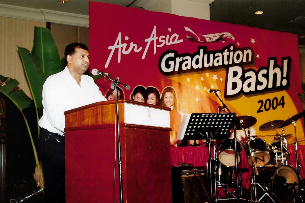 airasia Graduation Bash (11)