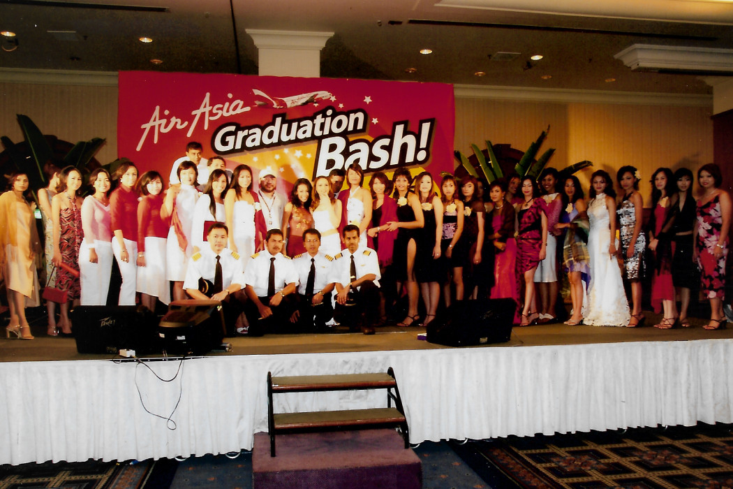 airasia Graduation Bash (12)