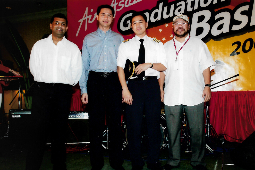 airasia Graduation Bash (3)