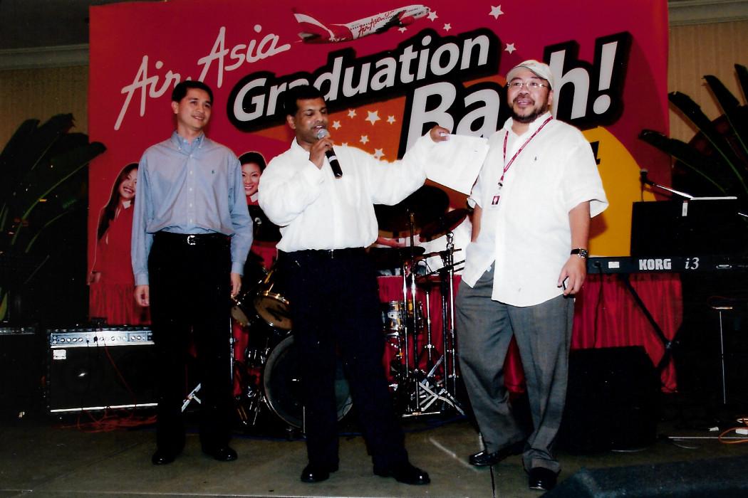airasia Graduation Bash (4)