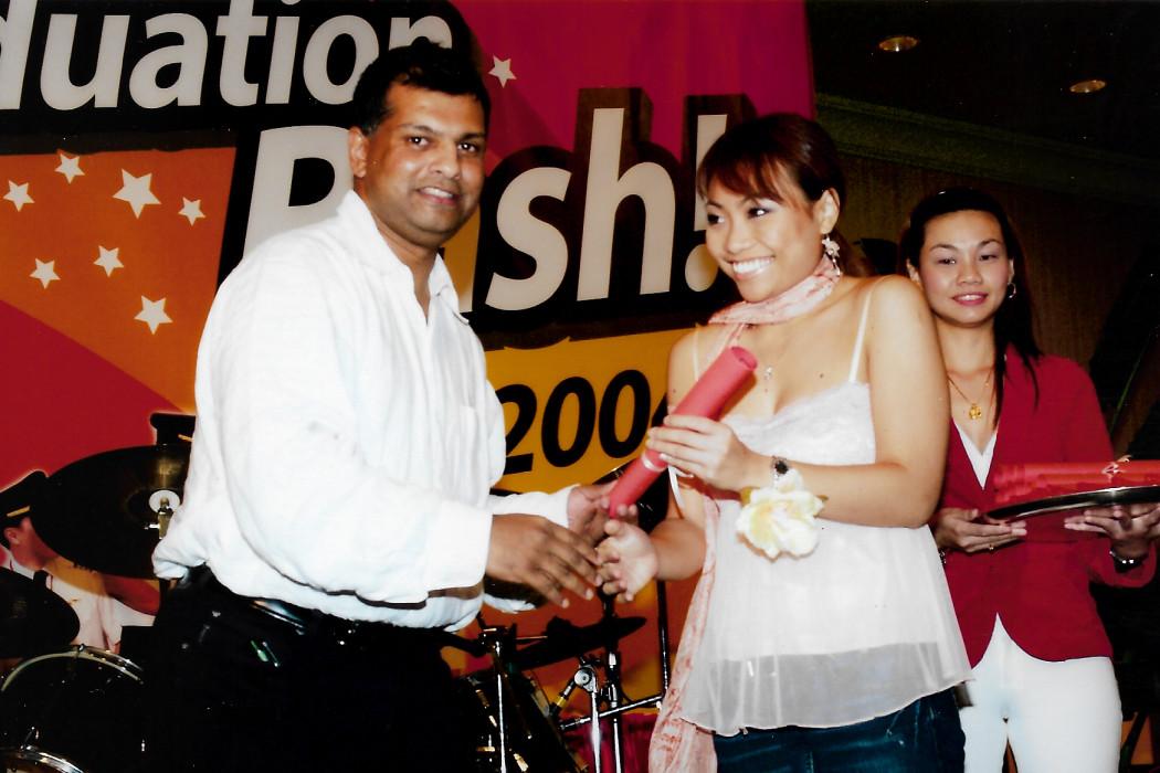 airasia Graduation Bash (6)