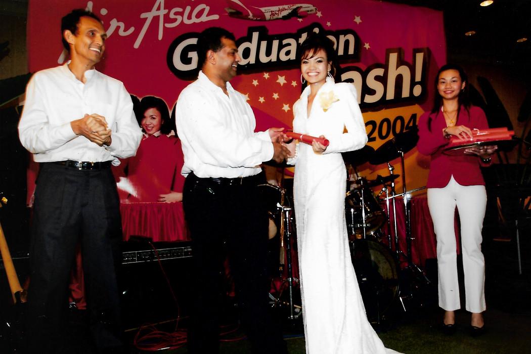 airasia Graduation Bash (7)