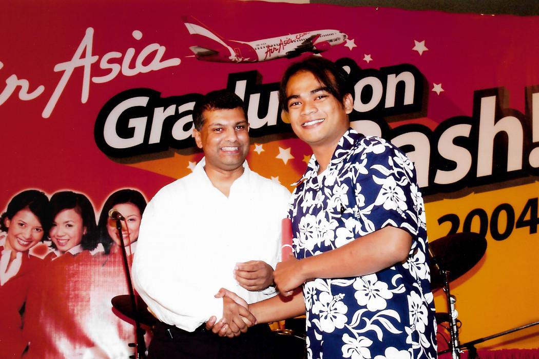 airasia Graduation Bash (8)