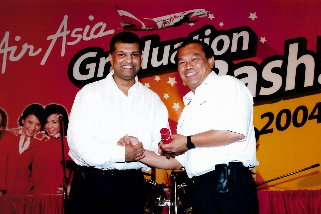 airasia Graduation Bash (9)