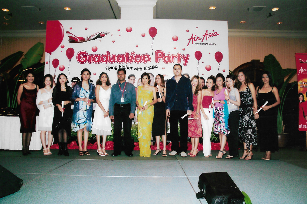 airasia Graduation Party (4)