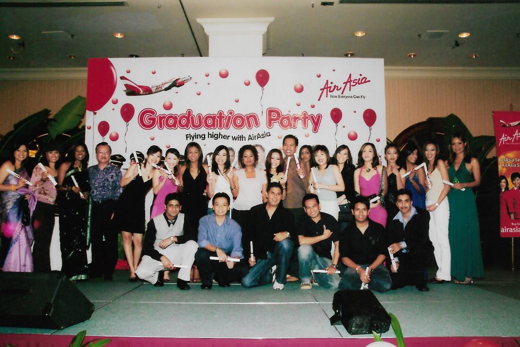 airasia Graduation Party (5)