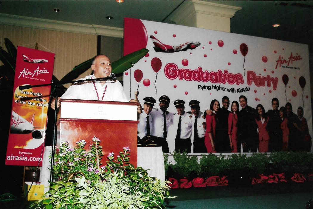 airasia Graduation Party (6)