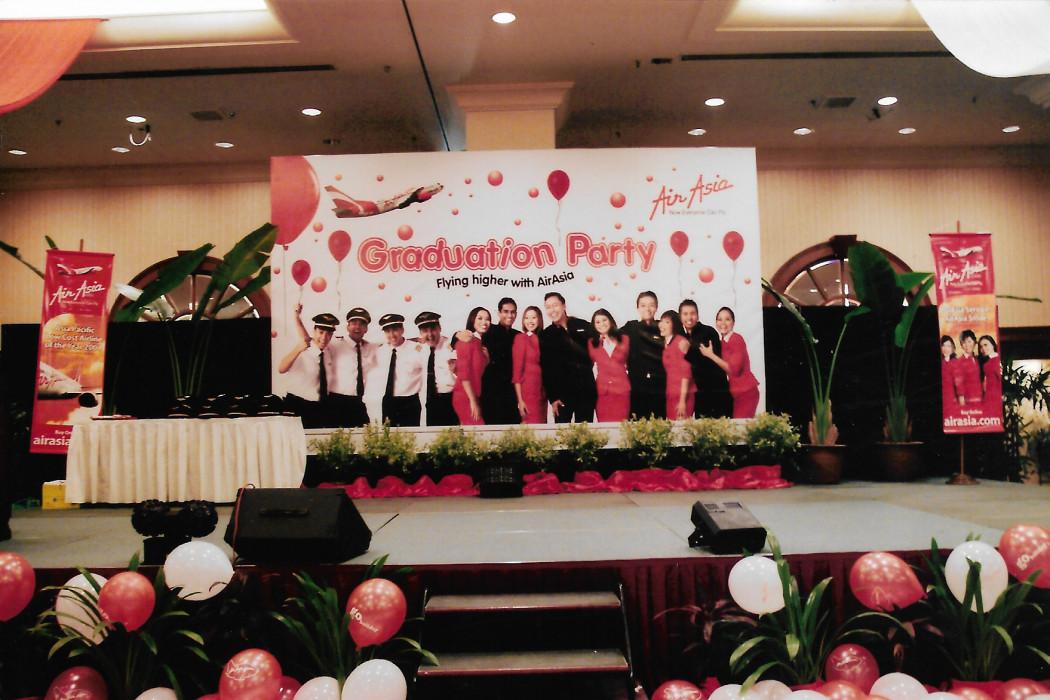 airasia Graduation Party (7)