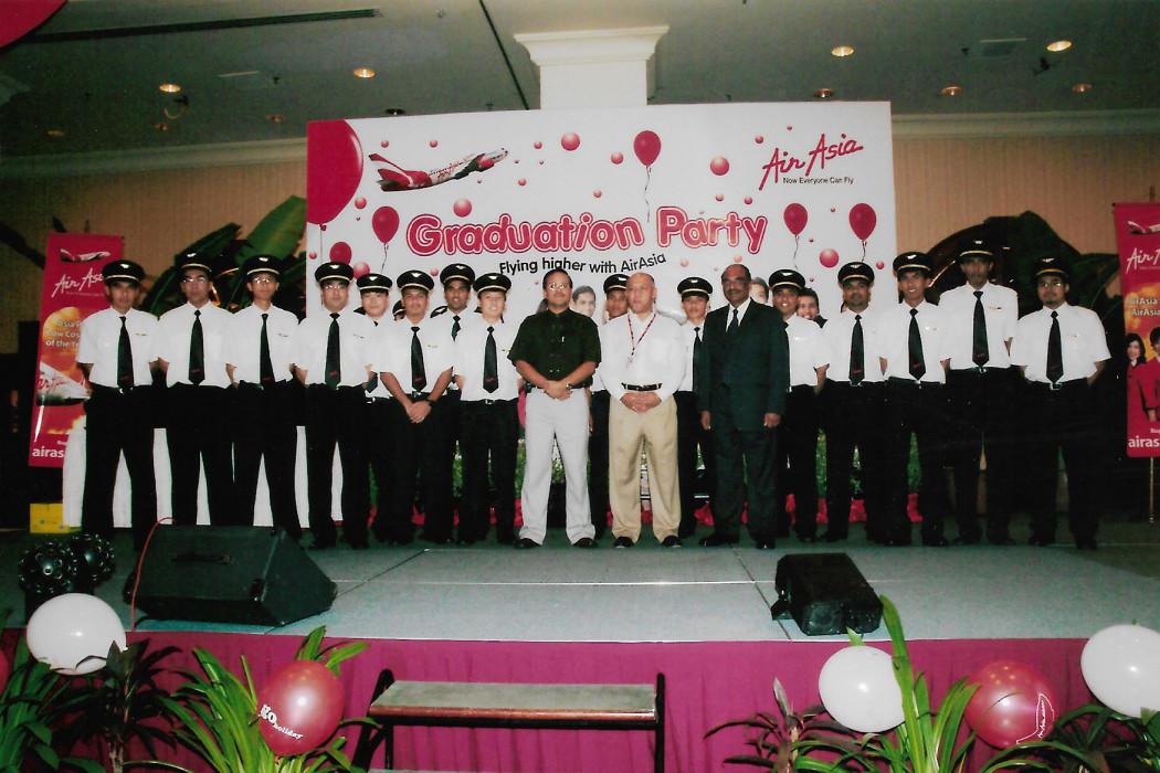 airasia Graduation Party (8)
