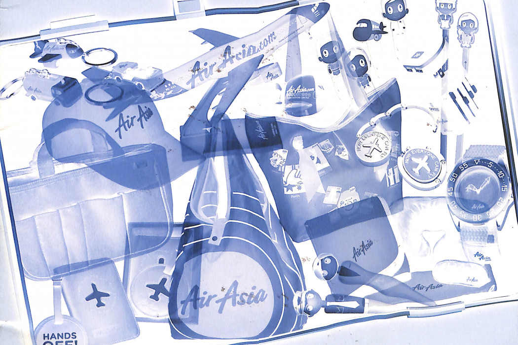 airasia Merchandise Catalogue (1)