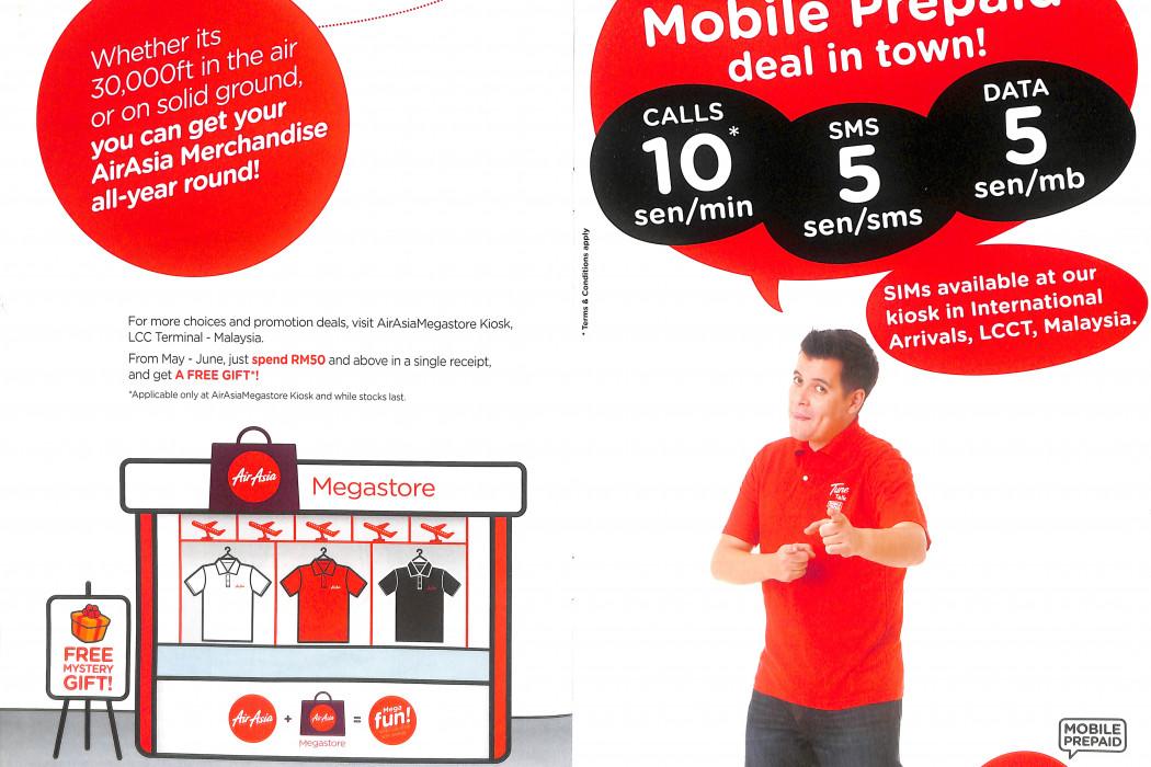 airasia Merchandise Catalogue (3)