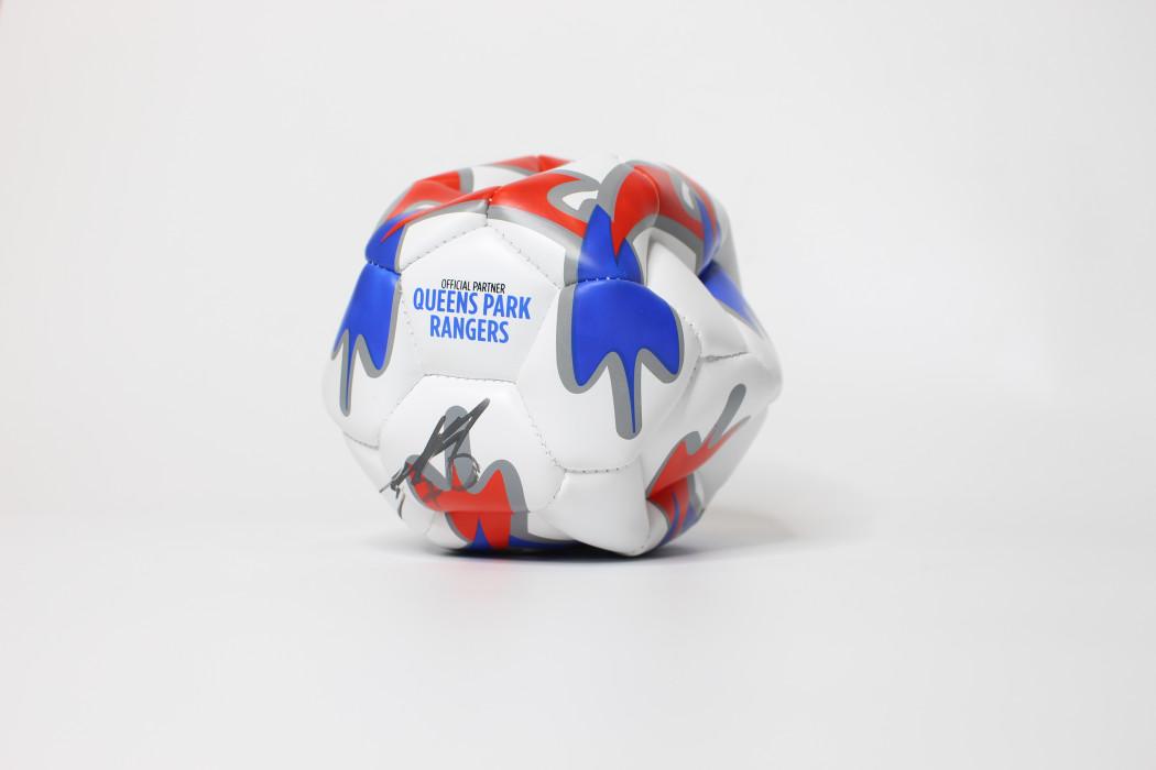 airasia Official Partner of Queens Park Rangers Ball (1)