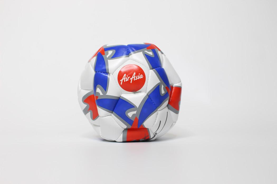 airasia Official Partner of Queens Park Rangers Ball (2)