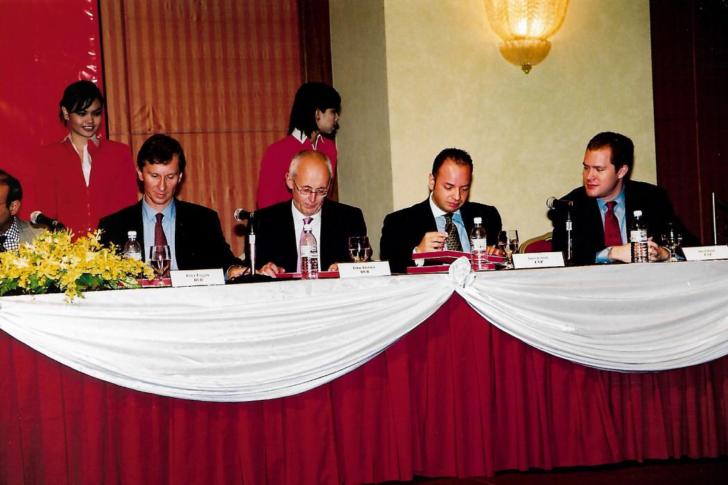 airasia Unveils Partners (1)
