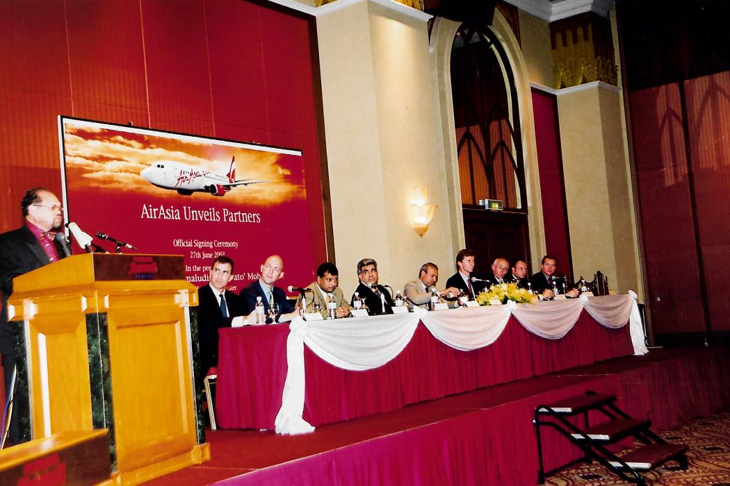airasia Unveils Partners (6)