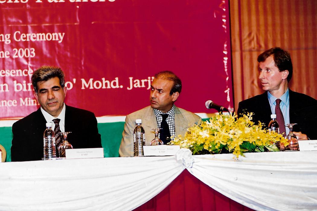 airasia Unveils Partners (7)