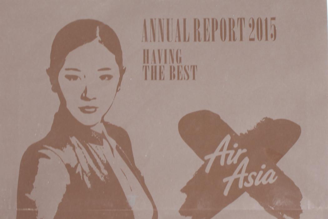 airasia X Annual Report 2015 (1)