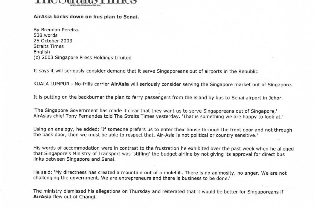 airasia backs down on bus plan to Senai (1)